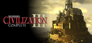 Cover art of Sid Meier's Civilization® III Complete - PC