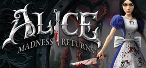 Cover art of Alice: Madness Returns - PC