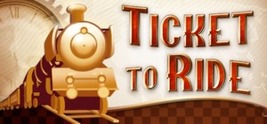 Cover art of Ticket to Ride - PC