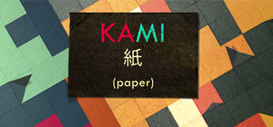 Cover art of KAMI - PC