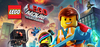 Cover art of The LEGO® Movie - Videogame - PC