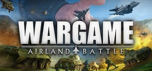 Cover art of Wargame: Airland Battle - PC