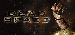 Cover art of Dead Space - PC