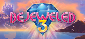 Cover art of Bejeweled® 3 - PC