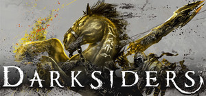 Cover art of Darksiders™ - PC