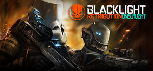 Cover art of Blacklight: Retribution - PC