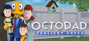 Cover art of Octodad: Dadliest Catch - PC