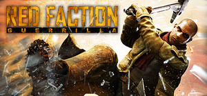 Cover art of Red Faction Guerrilla Steam Edition - PC
