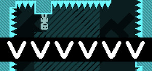 Cover art of VVVVVV - PC