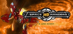 Cover art of Space Rangers HD: A War Apart - PC