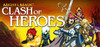 Cover art of Might & Magic: Clash of Heroes - PC