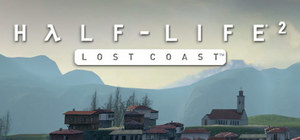 Cover art of Half-Life 2: Lost Coast - PC