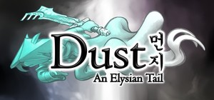 Cover art of Dust: An Elysian Tail - PC