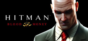 Cover art of Hitman: Blood Money - PC
