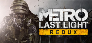Cover art of Metro: Last Light Redux - PC