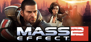 Cover art of Mass Effect 2 - PC