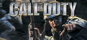 Cover art of Call of Duty - PC