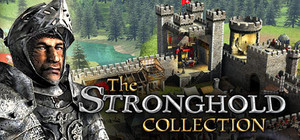 Cover art of The Stronghold Collection - PC