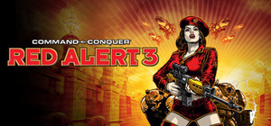 Cover art of Command & Conquer: Red Alert 3 - PC