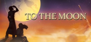 Cover art of To the Moon - PC