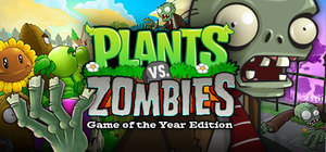 Cover art of Plants vs. Zombies GOTY Edition - PC