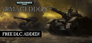 Cover art of Warhammer 40,000: Armageddon - PC