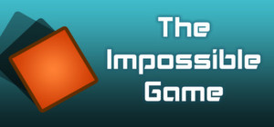 Cover art of The Impossible Game - PC