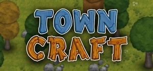 Cover art of TownCraft - PC