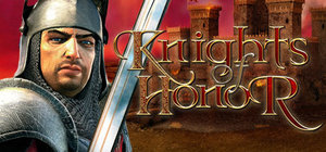 Cover art of Knights of Honor - PC