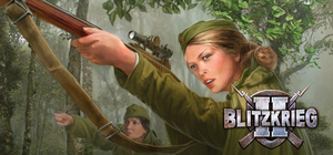 Cover art of Blitzkrieg 2 Anthology - PC