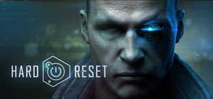 Cover art of Hard Reset Extended Edition - PC