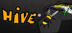 Cover art of Hive - PC