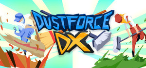 Cover art of Dustforce DX - PC