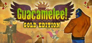 Cover art of Guacamelee! Gold Edition - PC
