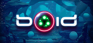 Cover art of Boid - PC