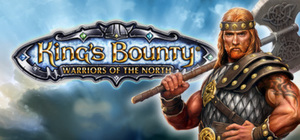 Cover art of King's Bounty: Warriors of the North - PC