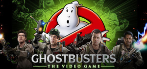 Cover art of Ghostbusters: The Videogame - PC