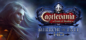 Cover art of Castlevania: Lords of Shadow – Mirror of Fate HD - PC