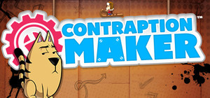 Cover art of Contraption Maker - PC