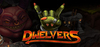 Cover art of Dwelvers - PC