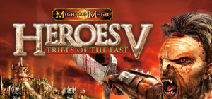 Cover art of Heroes of Might & Magic V: Tribes of the East - PC