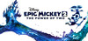 Cover art of Disney Epic Mickey 2:  The Power of Two - PC