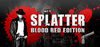 Cover art of Splatter - Blood Red Edition - PC