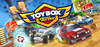 Cover art of Toybox Turbos - PC