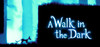 Cover art of A Walk in the Dark - PC