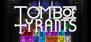 Cover art of Tomb of Tyrants - PC