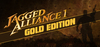 Cover art of Jagged Alliance 1: Gold Edition - PC