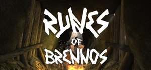 Cover art of Runes of Brennos - PC