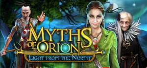 Cover art of Myths Of Orion - PC
