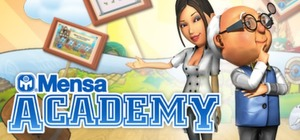 Cover art of Mensa Academy - PC
